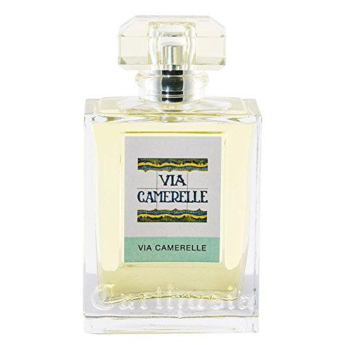 Carthusia Via Camerelle Eau de Parfum 50 (Capri Orange Eau De Toilette)