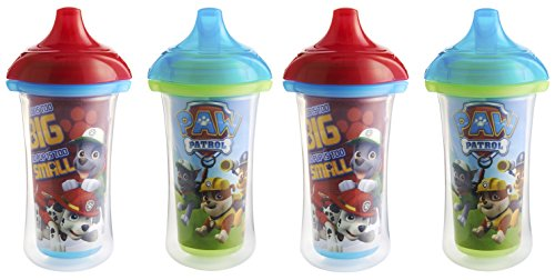 Munchkin Patrol Click Insulated Sippy