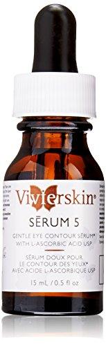 VivierSkin 5 Serum, 0.5 Fluid Ounce