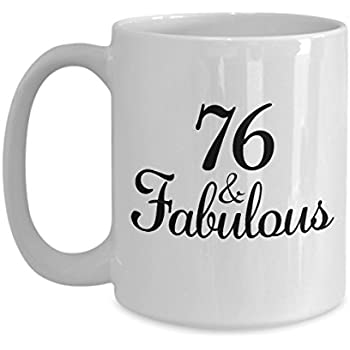 76th Birthday Gifts Ideas For Women