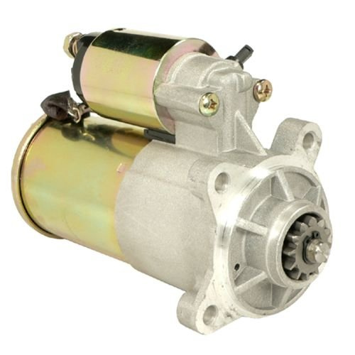 - DB Electrical SFD0059 New Starter For 4.6L 4.6 Ford Auto & Truck Explorer 02 03 04 05 06 07 08 09 10 2002 2003 2004 2005 2006 2007 2008 2009 2010, Mercury Mountaineer, Lincoln Aviator 03 04 05 2003