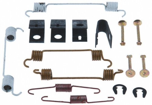 Raybestos H17385 Professional Grade Drum Brake Hardware Kit