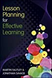 Lesson Planning For Effective Learning