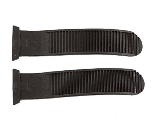 Giro MR-1 Replacement Shoe Strap Set Black FWUawaq