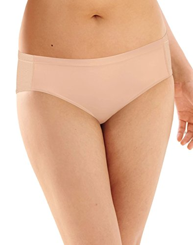 Bali Women's Active Lifestyle with X-Temp Hipster, Champagne Shimmer, X-Large
