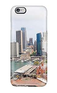 New Design Shatterproof OGztszS10489IwRUm Case For Iphone 6 Plus (sydney City ) Sending Free Screen Protector