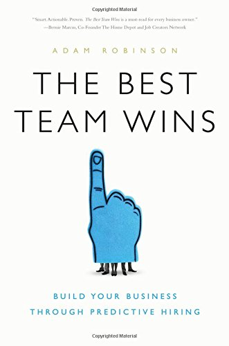 The Best Team Wins