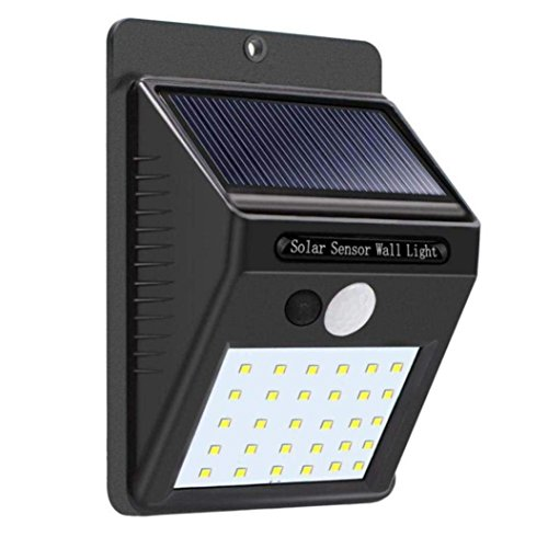 Solar Cell Infrared Light