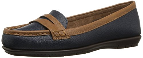 A2 by Aerosoles Womens Sandbar Slip-on Loafer