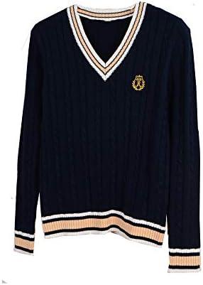 クリケット セーター メンズ ニット vネック ビジネス ゆったり 大きいサイズ あたたかい 正規品 cmn24243