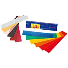 Stockmar Modeling Wax Sheets 12 Color Set for Decorating