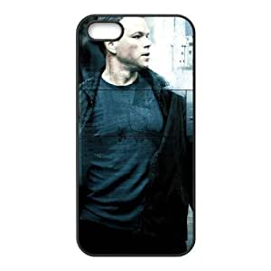 The Bourne Ultimatum iPhone 4 4s Cell Phone Case Black ZMS