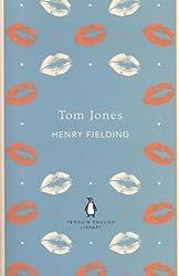 Penguin English Library Tom Jones