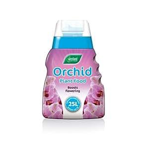 Westland - Suplemento nutritivo para orquídeas (250 ml)