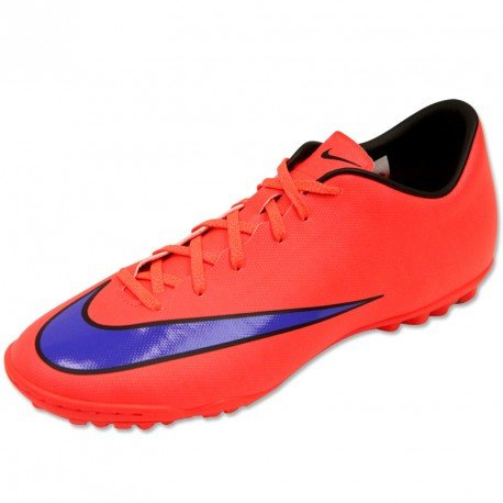 Nike Mercurial Victory V TF Turf Soccer Cleat