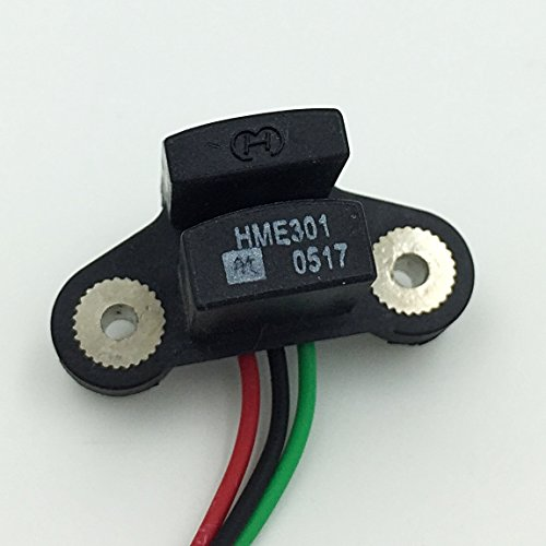 HME301 Hall Effect Sensor Component - Replacement for HKZ101, HKZ101S, HKZ121, ()