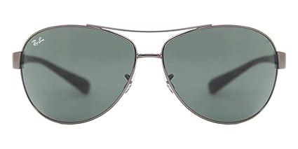 Gafas de sol Ray-Ban Rb3386 RB3386 C67 004/71: Amazon.es ...