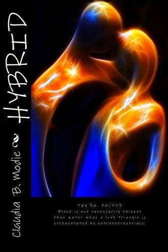 Download Hybrid: The Rh- Factor ebook