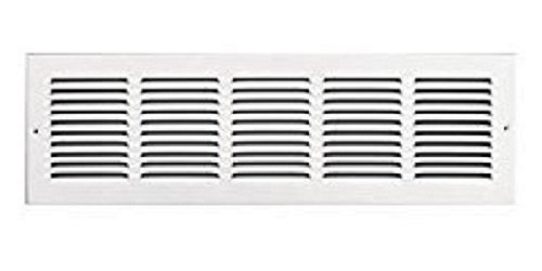 IMPERIAL GROUP USA 372W30X6 30x6 White Return Grille