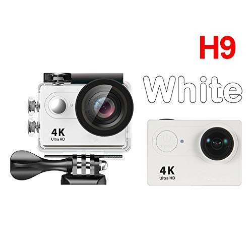H9R / H9 Action Camera Ultra HD 4K / 25fps WiFi 2.0
