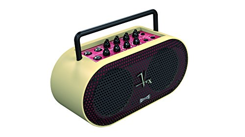 Vox Soundbox Mini Portable Guitar Amplifier Speaker Syste...