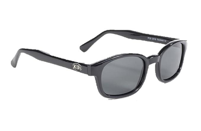 Gafas de sol ahumadas réplicas de JAX TELLER en SONS OF ANARCHY - 20% mayores que las originales: Amazon.es: Ropa y accesorios