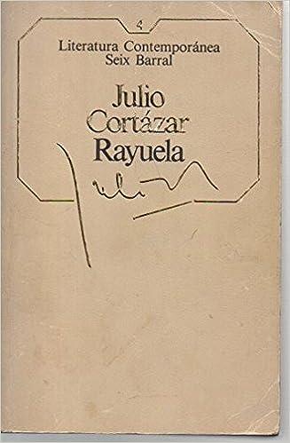 Resultado de imagen de Rayuela libro