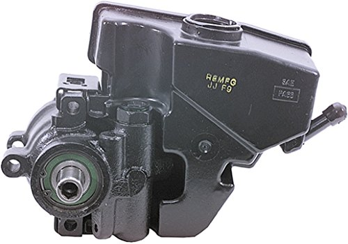 anufactured Domestic Power Steering Pump ()