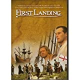 First Landing - The Voyage From England to Jamestown