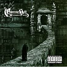 Cypress Hill 3: Temple of Boom (Audio Cassette)