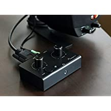 SummitLink®CA Replacement Stand-alone Control Pod with Power Button for Klipsch ProMedia 2.1 Computer Speakers
