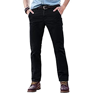 INFLATION Mens Slim-Fit Cargo Cleaning Pants - Front