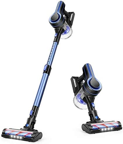 Cordless Vacuum Cleaner for Your House