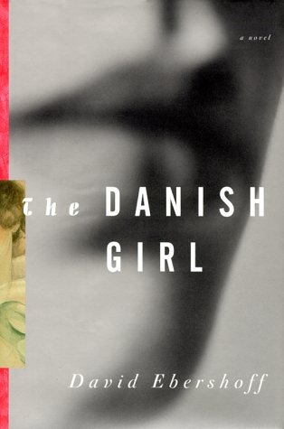 book cover of The Danish Girl