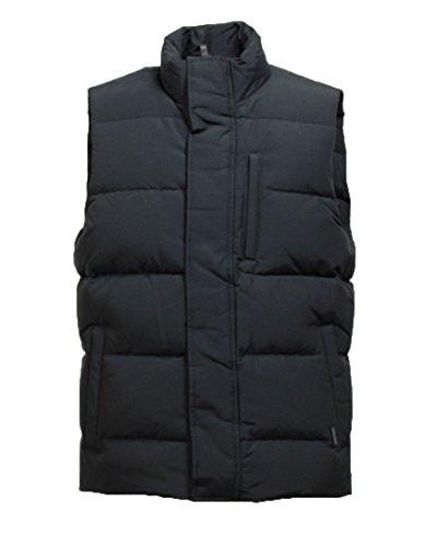 Woolrich Inverno Vest 2017 Wogil0110 Uomo Blu Auletian Cn03 M Giubbotto Gilet Autunno aqURZnxw