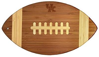 University of Kentucky Football Bamboo Cutting Board