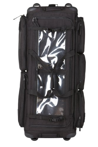 5.11 Tactical CAMS 2.0 40 Inch Outbound Luggage Black