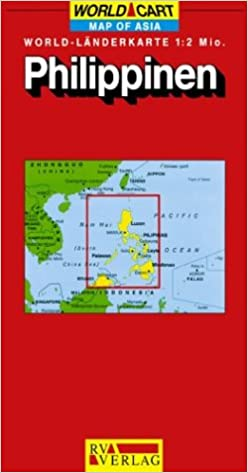 PHILIPPINES                          KRT (World Map)