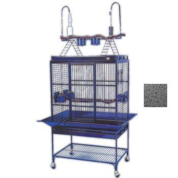Avian Adventures Mediana Playtop Bird Cage, My Pet Supplies