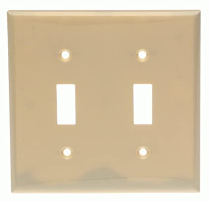 Marvelous Eaton Wiring Double Gang Nylon Switch Wall Plate Blank Wall Plates Wiring Digital Resources Helishebarightsorg
