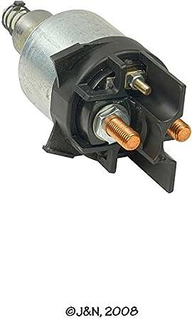 Amazon.com: 2339402131 – Bosch, solenoide, 12 V, 3 ...
