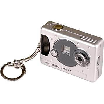 Philips Keychain Digital Camera (OLD MODEL)