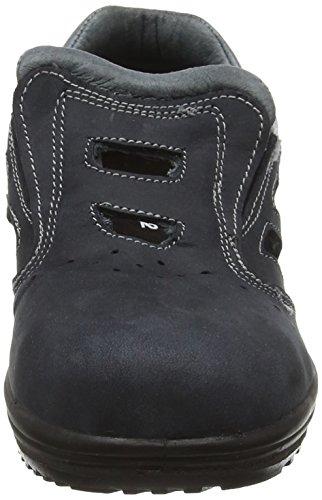 P Sécurité Chaussures d41 S1 000 Taille De Src 41 Eloisa Cofra Bleu 11130 18XqRR
