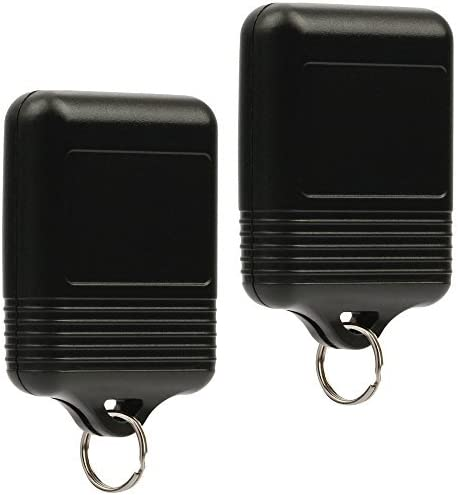 Key Fob Keyless Entry Remote fits Ford, Lincoln, Mercury, Mazda Mustang Explorer Escape Focus Fusion Taurus , Set of 2