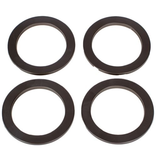 Jacuzzi D095845ORB Designer Series Trim Kit, Oil Rubbed Bronze Finish, 4-Piece by Jacuzzi