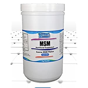 Best MSM Supplement 2017