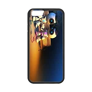 iPhone 6 4.7 Inch Cell Phone Case Black Pc Ware In Love Uydoe