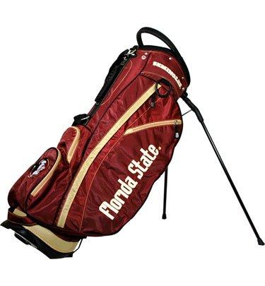 NCAA Utah Fairway Golf Stand Bag by Team Golf (Image #1)