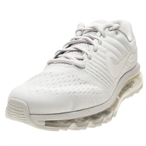 Pure Platinum Max 2018 Bianco white Se Nike 2017 Air Shoes wBXxFYqnTP