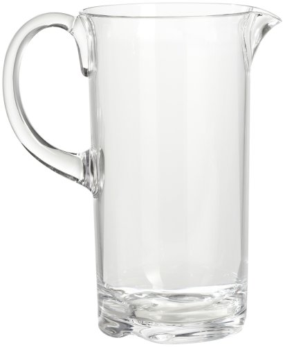 Plastic Water Pitcher (Prodyne Forever Polycarbonate 54 oz Pitcher)